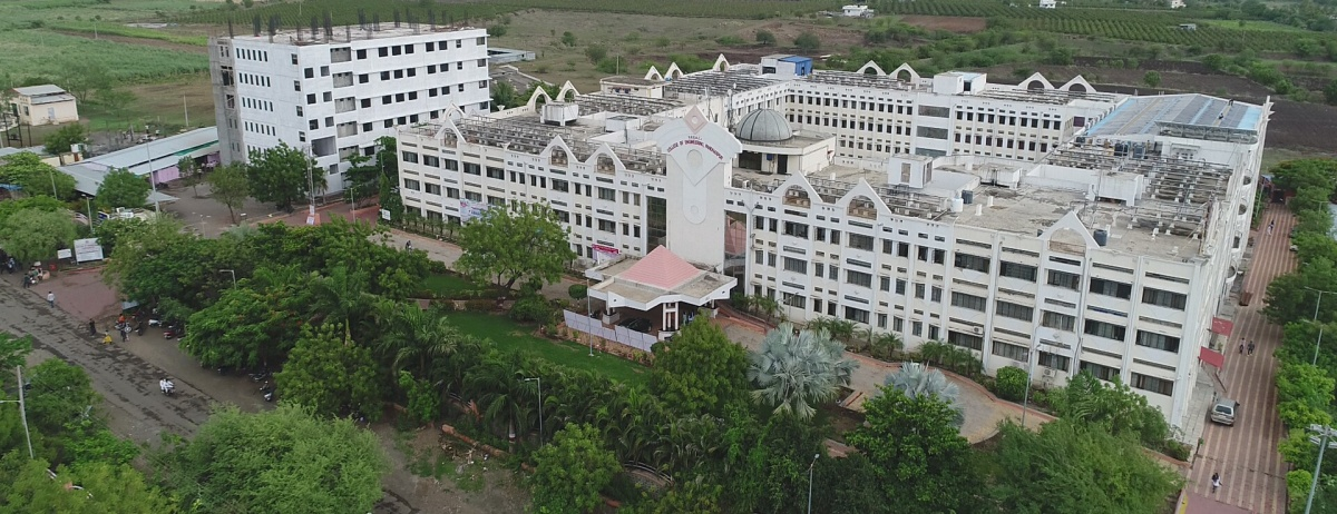 Welcome To College Of Engineering Pandharpur